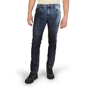 Diesel Original Men All Year Jeans - Culoare albastru 34362