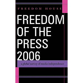 Freedom of the Press 2006 par Freedom House