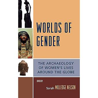 Worlds of Gender by Sarah Milledge Nelson