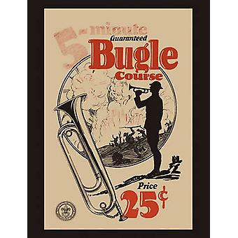 FiveMinute Guaranteed Bugle Course by Boy Scouts of America