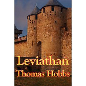 Leviathan by Hobbes & Thomas