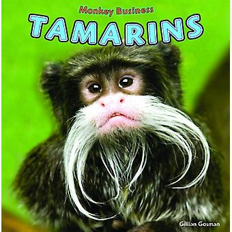 Tamarins by Gillian Gosman - 9781448851751 Book