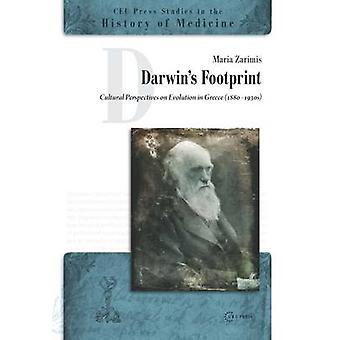 Darwin's Footprint - Cultural Perspectives on Evolution in Greece (188