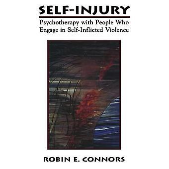 Automutilação: Psicoterapia com pessoas que praticam a violência auto-infligida