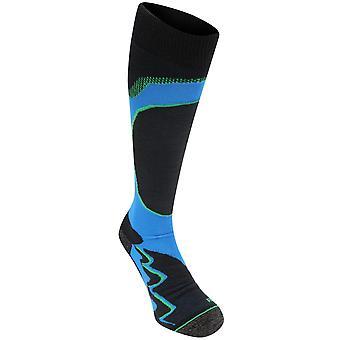 Nevica Womens Meribel 2 Pack Sokken Knielengte elastische openingen Lichtgewicht