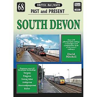 South Devon by David Mitchell
