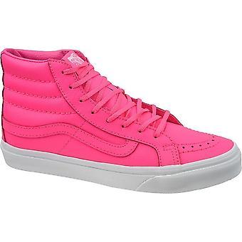 Vans SK8HI Slim VA32R2MW4 skateboard toute l'année chaussures pour femmes