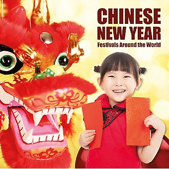 Chinese New Year by Grace Jones