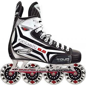 Tour Cobalt 8.8 Inline Hockey Skates