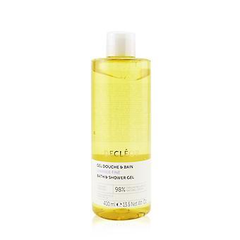 Baño y tonificación fina de Lavende & Gel para Ducha (edición limitada) - 400ml/13.5oz