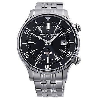 Orient - Wristwatch - Men - Automatic - King Diver - RA-AA0D01B1HB