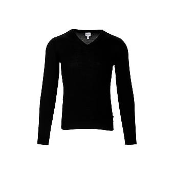 Armani Collezioni Sweater Sweater N-NECK NEW