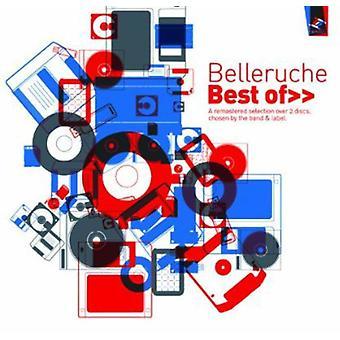 Belleruche - Best of Belleruche [CD] USA import