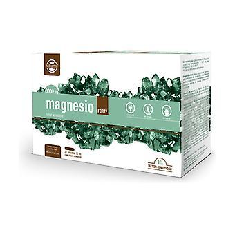 Magnesium Forte 20 ampoules of 15ml