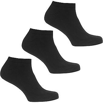 Calvin Klein Liner Socks 3 Pack