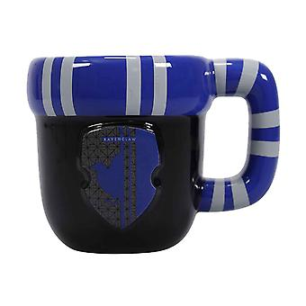 Harry Potter Shaped Mug Ravenclaw new Official Boxed