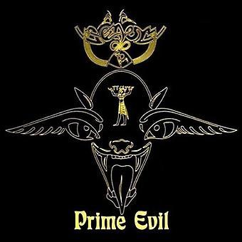 Venom - Prime Evil [CD] USA import