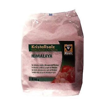 Himalaya Salt Ground Pink 900 g