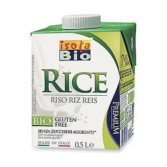 Reis natürlich - Reisgetränk None