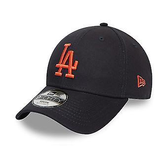 New Era 9Forty Kids Cap - Los Angeles Dodgers navy