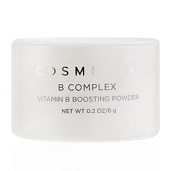 B Complejo Vitamina B Boosting Powder - 6g/0.2oz