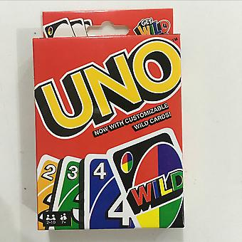 Cartes Uno Poker Board Puzzle Games