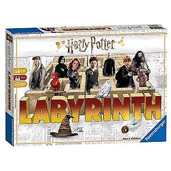 Ravensburger Harry Potter Laberinto - El juego del laberinto en movimiento