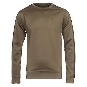Luke 1977 Trico Sweatshirt - Khaki