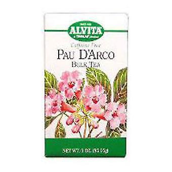 Alvita Teas Pau DArco Tea, 24 Bags