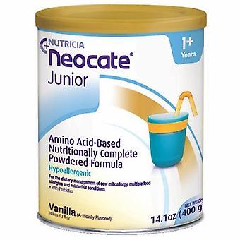 Nutricia Pediatric Oral Supplement / Tube Feeding Formula, Vanilla Flavor, 14.1 Oz