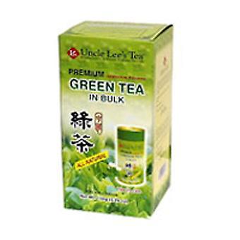 Uncle Lees Teas Green Tea In Bulk, JASMINE, 5.29 OZ