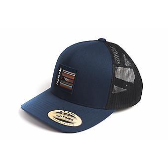 Hurley Men's Trucker Cap ~ Seacliff navy
