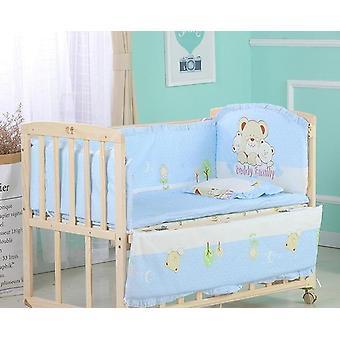 Baby Crib Bedding, Bumper