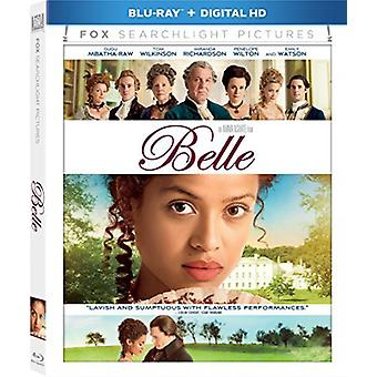Belle [BLU-RAY] USA import