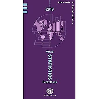 World Statistics Pocketbook 2019