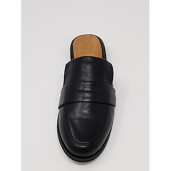 Echtleder Slip-on Schuh