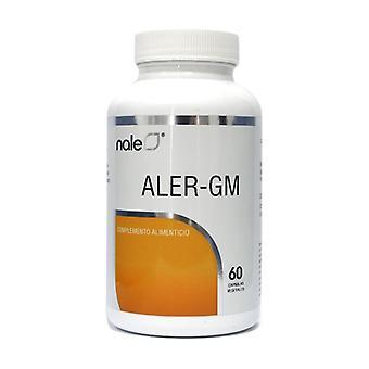 Aler Gm 60 capsules
