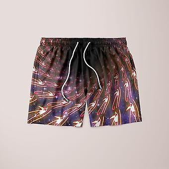 Wadjed shorts