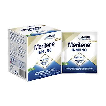 Meritene Immuno 21 packets