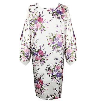 Sexy Female Silk Rayon Robe Bath Gown Nightgown Summer Casual Home Dress