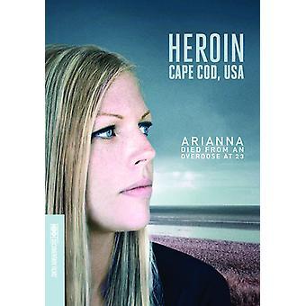 Heroin: Cape Cod Usa [DVD] USA import