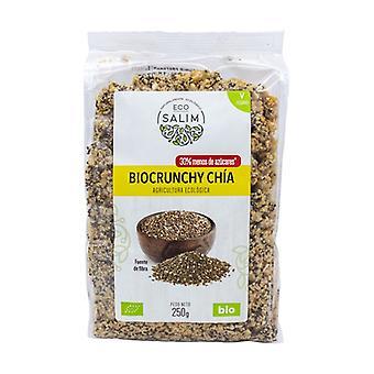 Krispig Chia Bio 250 g