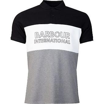 Barbour International International Bold Polo paita
