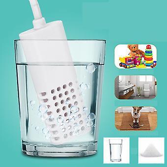 Elektrisk hypoklorsyre vannmaker og natriumhypoklorøs iionizermaskin og