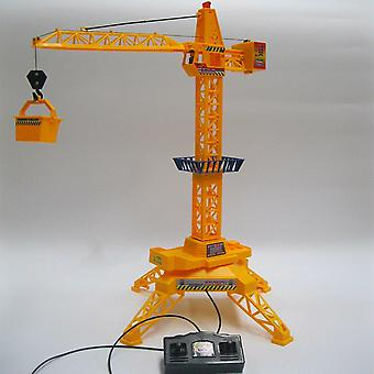Electric Remote Control Tower (yellow)