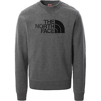 North Face Drew Peak Crew T94T1EDYYY universella män tröjor