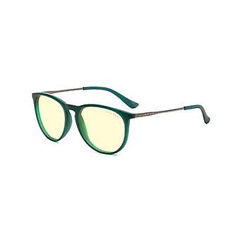 Gunnar Menlo Amber Emerald Indoor Digital Eyewear