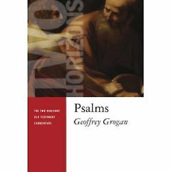 Psalms by Geoffrey W. Grogan - 9780802827067 Book