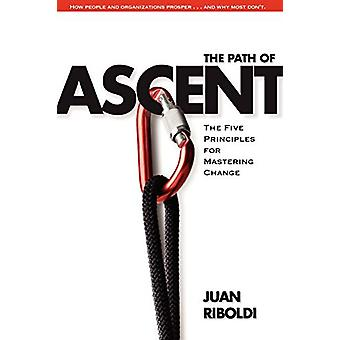 The Path of Ascent by Juan Riboldi - 9780982464700 Book