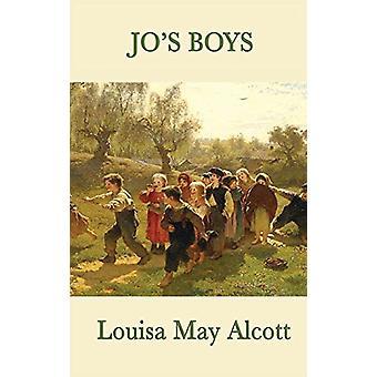 Jo's Boys by Louisa May Alcott - 9781515429487 Book